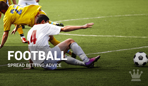 Spread betting football tips money line sports betting