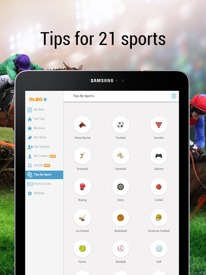 Olbg sports betting binary options for beginners 2021