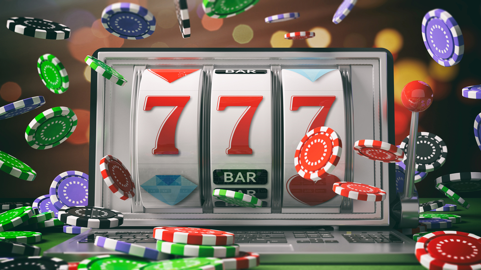 Online Slot Guide | How to Pick a Good Online Slot