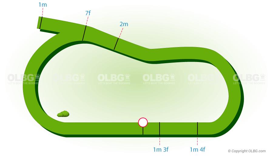 Limerick Flat Racecourse Map