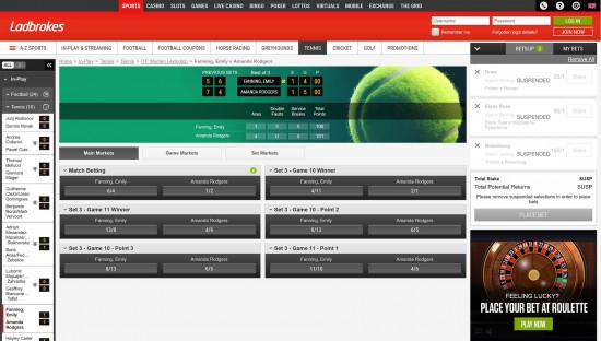 Ladbrokes desktop screenshot-4