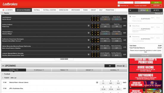 Ladbrokes desktop screenshot-5