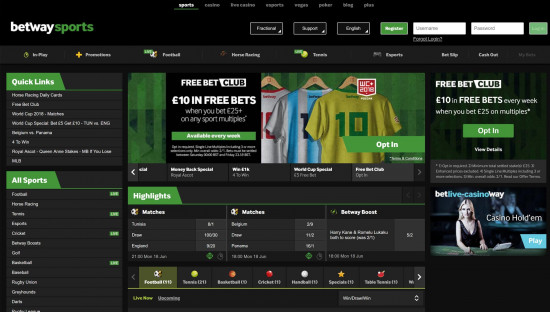 Bet way sports betting bet on horse to place