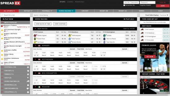 Spreadex desktop screenshot-4