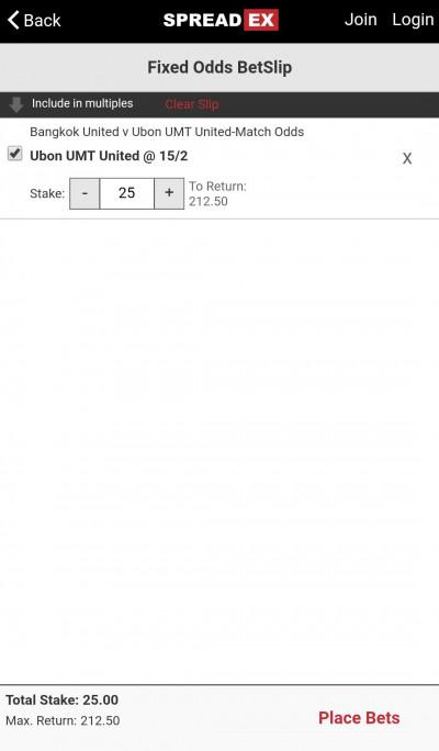 Spreadex android app screenshot-5