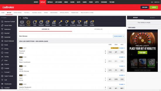 Ladbrokes desktop screenshot-2