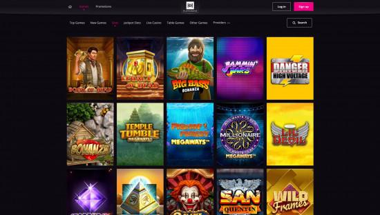 PlayGrand desktop screenshot-3