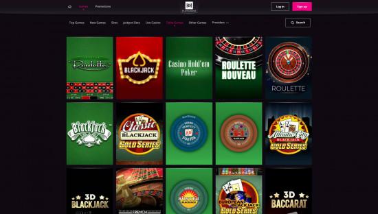 PlayGrand desktop screenshot-5