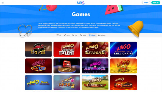 MrQ desktop screenshot-5